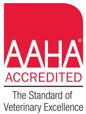 American Animal Hospital Association (AAHA) logo